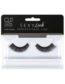 CLD - Sexy Look Lashes No 1
