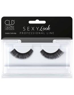 CLD - Rzęsy Sexy Look 1