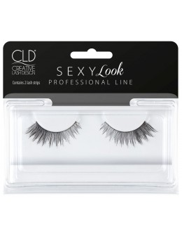 CLD Sexy Look Lashes No 2