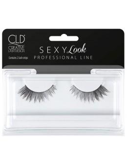 Rzęsy w pasku CLD Sexy Look nr 2