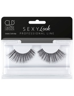 CLD Sexy Look Lashes No 5
