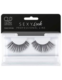Rzęsy w pasku CLD Sexy Look nr 5