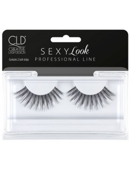 Rzęsy w pasku CLD Sexy Look nr 11
