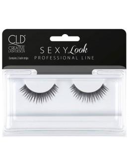 Rzęsy w pasku CLD Sexy Look nr 14