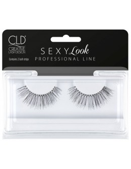 CLD Sexy Look Lashes No 13