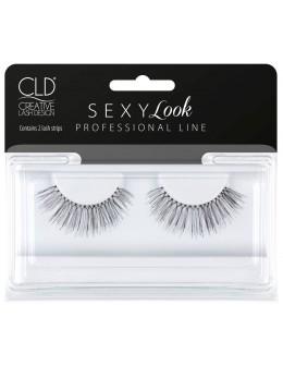 Rzęsy w pasku CLD Sexy Look nr 13