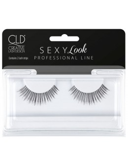 CLD Sexy Look Lashes No 18