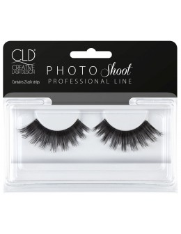 CLD PHOTO Shoot Black Lashes No 3