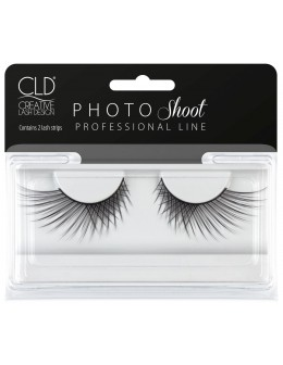 CLD PHOTO Shoot Black Lashes No 4