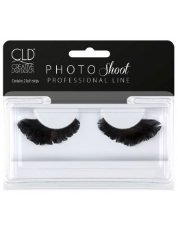 CLD PHOTO Shoot Black Lashes No 6