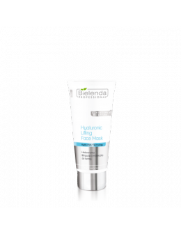 Bielenda Hyaluronic Face Mask 1pc