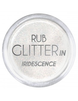 Brokat RUB GLITTER IRIDESCENCE-3