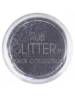 RUB GLITTER IN BLACK COLLECTION-1