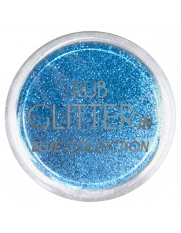 Rub Glitter in Pink Collection - 4