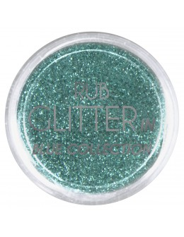 Rub Glitter in Blue Collection - 1