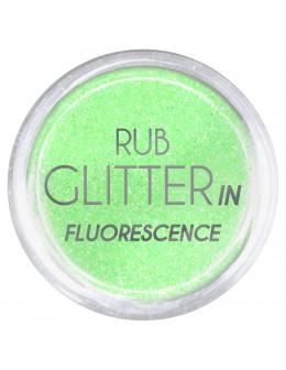 Brokat Rub Glitter in Rainbow - 2