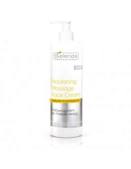 Bielenda Face Massage Cream 175ml - Caviar