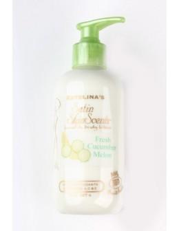 Balsam Estelina's Satin Skin Scents Hand&Body Lotion 236ml - Cucumber/Melon