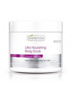 Bielenda Ultra Moisturizing Body Scrub 550g