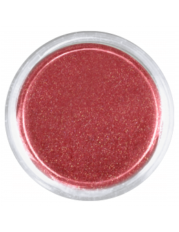 EF Glitter Dust no 004 - orange