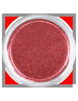 EF Glitter Dust no 004 - orange