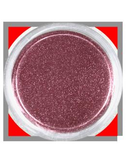 EF Glitter Dust no 004 - metallic pink