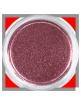 Brokat drobny nr 004 - różowy metaliczny