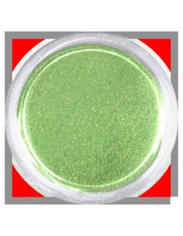 EF Glitter Dust no 004 - Light Green