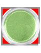 Brokat drobny nr 004 - jasno zielony