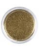 Brokat drobny nr 004 - jasno złoty