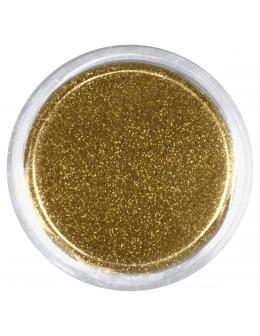 EF Glitter Dust no 004 - gold