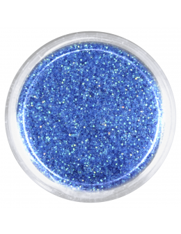 EF Glitter Dust 004 - Blue