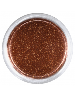 EF Glitter Dust no 004 - Brick