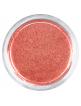 EF Glitter Dust no 004 - Orange, opalescent