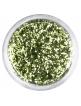 EF Glitter Dust no.008 - Green, metallic