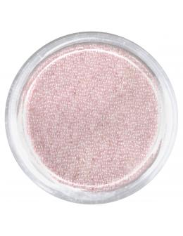 Glass Bead Light Pink