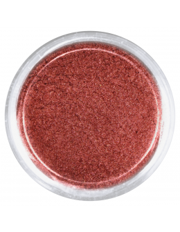 EF Glitter Dust - brick, opalescent
