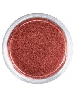 EF Glitter Dust - brick, opalescent