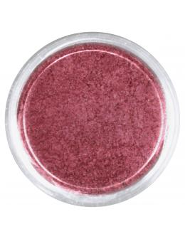 Pigment - bordowy, opalizujący