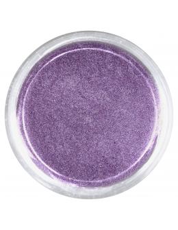 Pigment - fioletowy, opalizujący