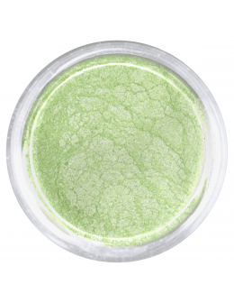 EF Glitter Dust - green