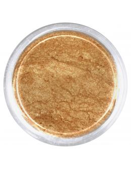 EF Glitter Dust - gold, opalescent