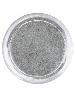 EF Glitter Dust - grey