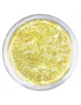 EF Glitter Grass Thin - yellow