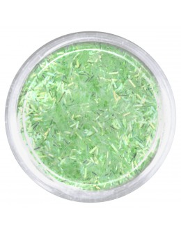 EF Glitter Grass Thin - green