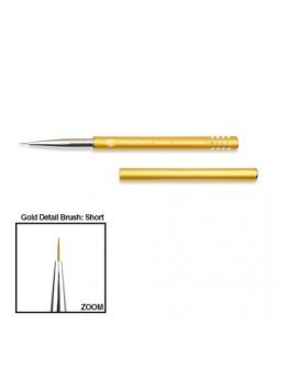 Christrio Short Designer Gel Brush