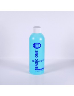 Płyn do przemywania masy żelowej Christrio Basic One Wiping Solution - 236 ml