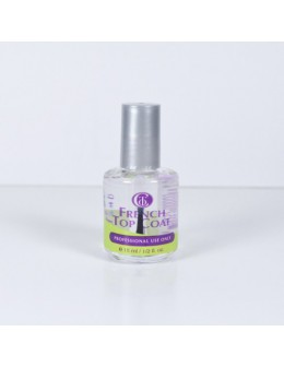 Utwardzacz Christrio French Top Coat - 15ml