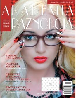 Akademia Paznokcia no. 56 (02/2016)