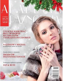 Akademia Paznokcia no. 57 (03/2016)